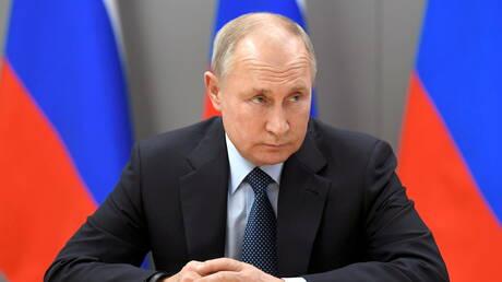 بوتين: مسألة استخدام اللقاحات الروسية ضد كورونا في دول معاهدة الأمن الجماعي قيد البحث