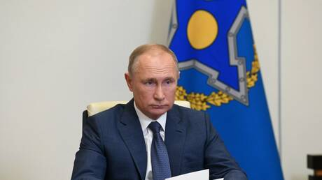 بوتين: أرمينيا اضطرت لتبني قرارات مؤلمة بشأن قره باغ تطلبت شجاعة كبيرة من باشينيان