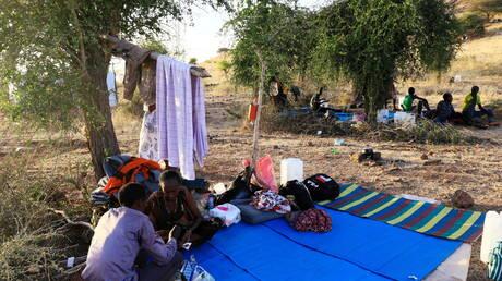 اتفاق بين إثيوبيا والأمم المتحدة للسماح بدخول المساعدات الإنسانية لتيغراي