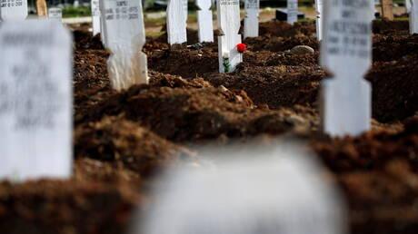 إسبانيا.. اكتشاف رفات 4500 جثة في مقبرة إسلامية
