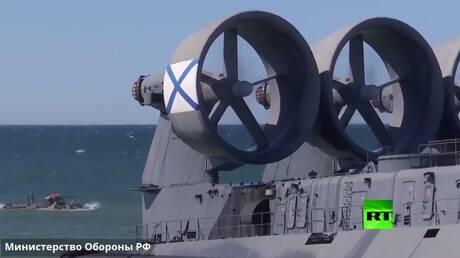 الدفاع الروسية تعلن بدء العام الدراسي الجديد في القوات المسلحة الروسية وتنشر فيديو بالمناسبة