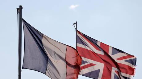 """وزير فرنسي: سنضع """"فيتو"""" على أي اتفاق ليس جيدا بعد """"بريكست"""""""