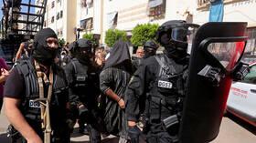 المغرب: تفكيك خلية إرهابية خطيرة موالية لـ