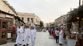 قطر وسلطنة عمان تتسلمان أول شحنة من لقاح ضد كورونا هذا الأسبوع