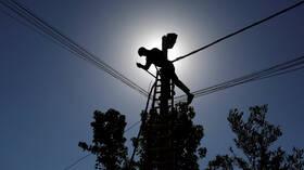 العراق يواجه نقصا في الكهرباء نتيجة لتقليص إمدادات الغاز الإيراني