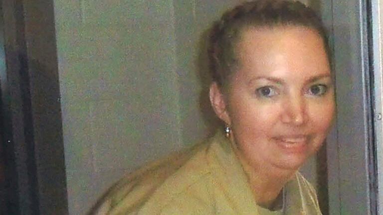 الاتحاد الأوروبي: نأسف بشدة لإعدام ليزا مونتغمري في الولايات المتحدة