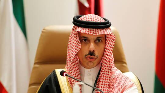 السعودية ، وزير الخارجية السعودي، الأمير فيصل بن فرحان آل سعود، اسرائيل،  التطبيع مع إسرائيل ، القضية الفلسطينية،  حربوشة نيوز