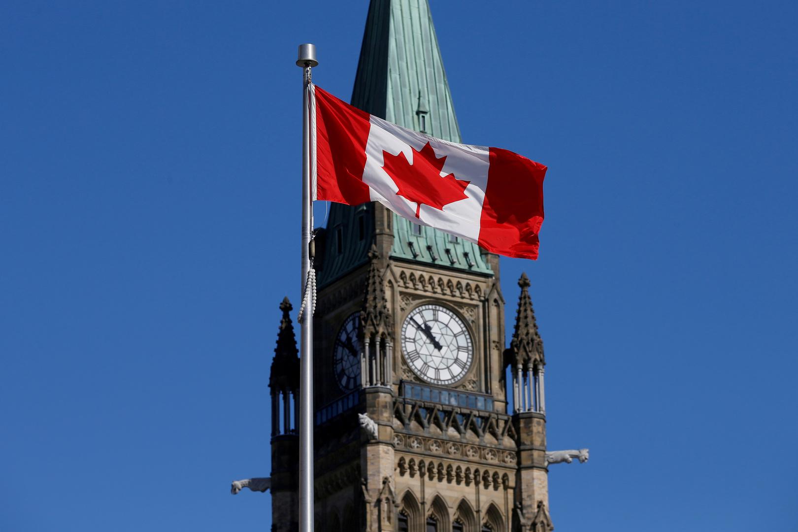 وزير كندي يستقيل بسبب إجازة خارجية في ظل كورونا