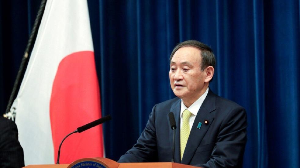 رئيس وزراء اليابان: لنا دور رائد في بناء النظام العالمي بالعصر الجديد