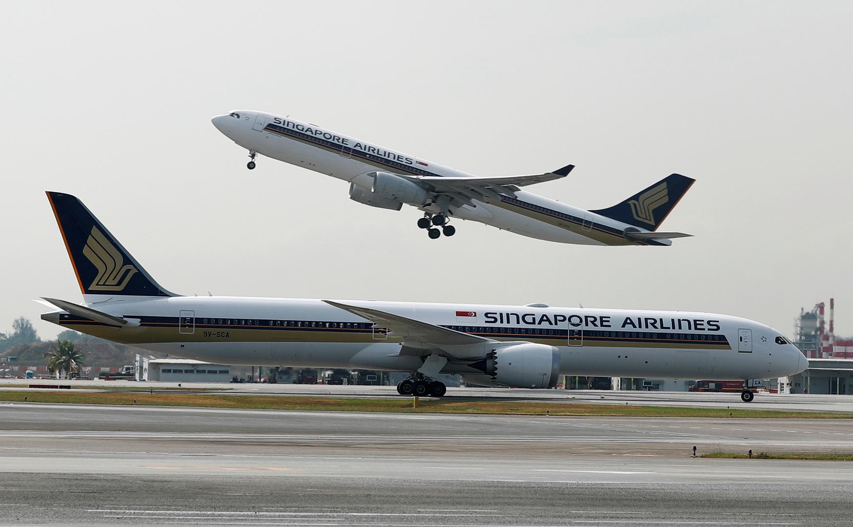 سنغافورة تمنع دخول الزوار من جنوب إفريقيا