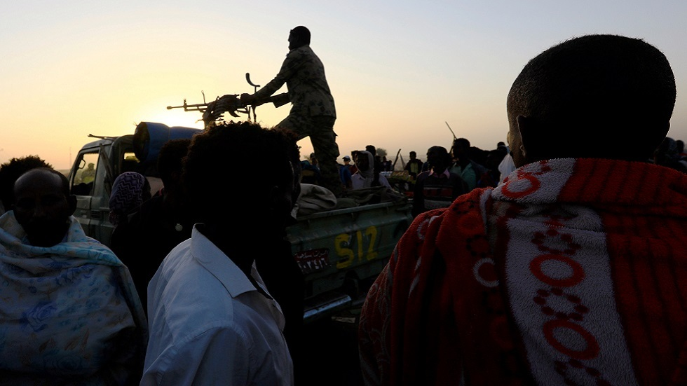 السودان يعلن السيطرة الكاملة على منطقة حدودية يستوطنها إثيوبيون