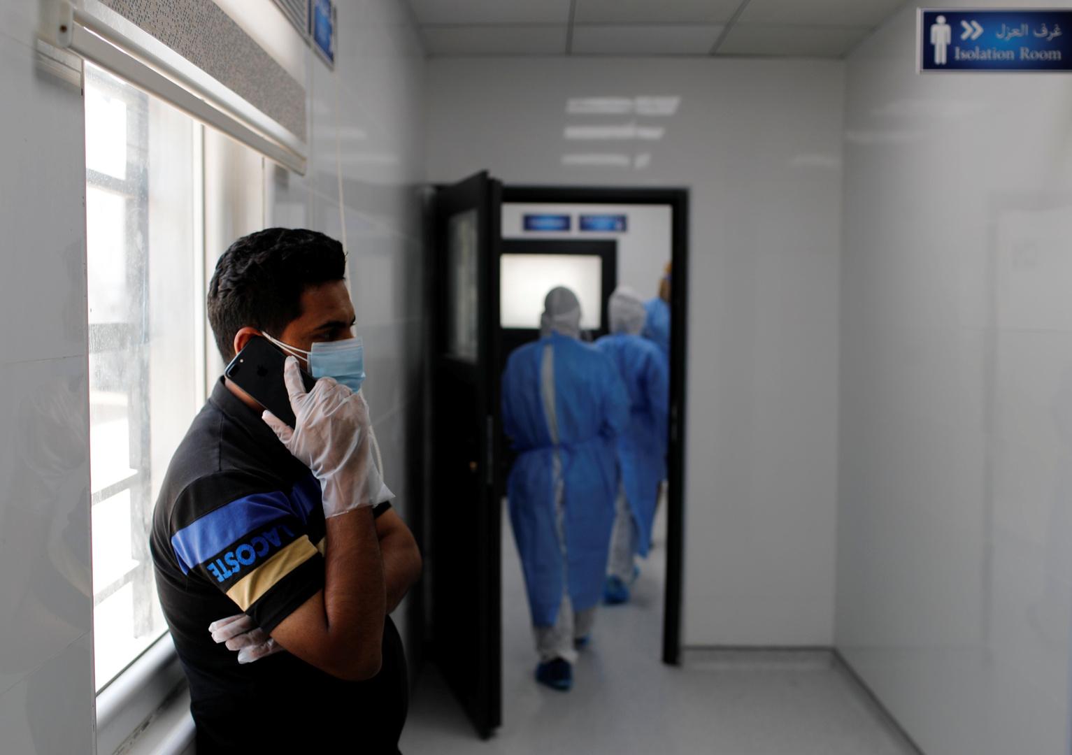 الصحة العراقية: نسبة الشفاء من كورونا تجاوزت الـ 90 % في البلاد