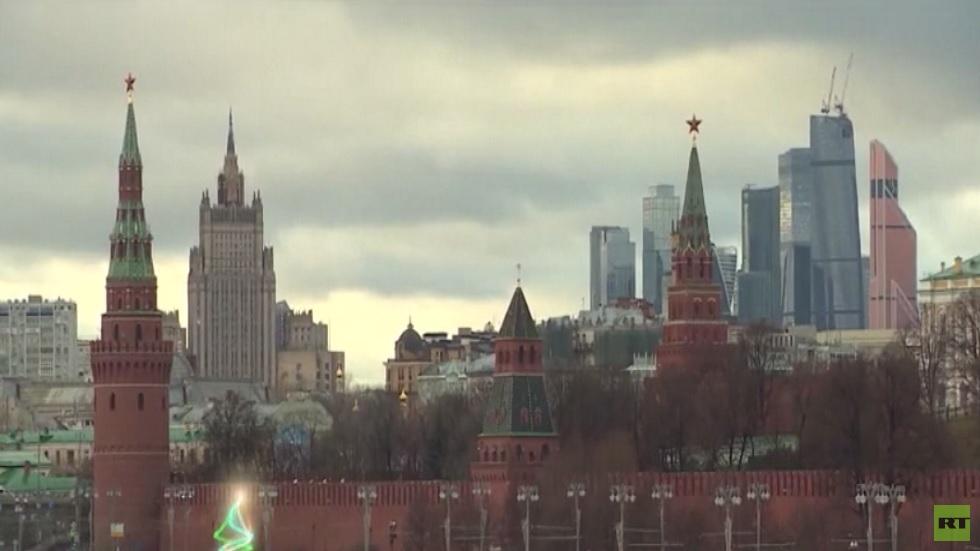 حصاد عام 2020 في روسيا
