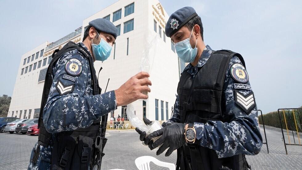 الكويت.. القبض على مصري قتل كفيله بـ7 طعنات