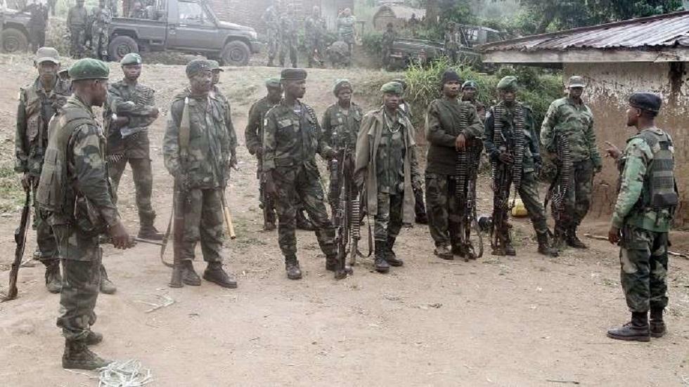 مقتل 17 قرويا بآلات حادة في شرق الكونغو