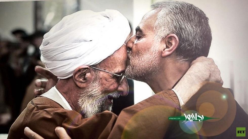 وفاة رجل دين إيراني شهير مقرب من خامنئي