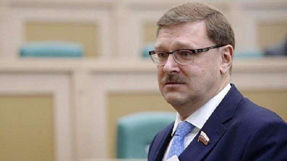 برلماني روسي يعلق على رفض واشنطن التصويت على ميزانية الأمم المتحدة الجديدة