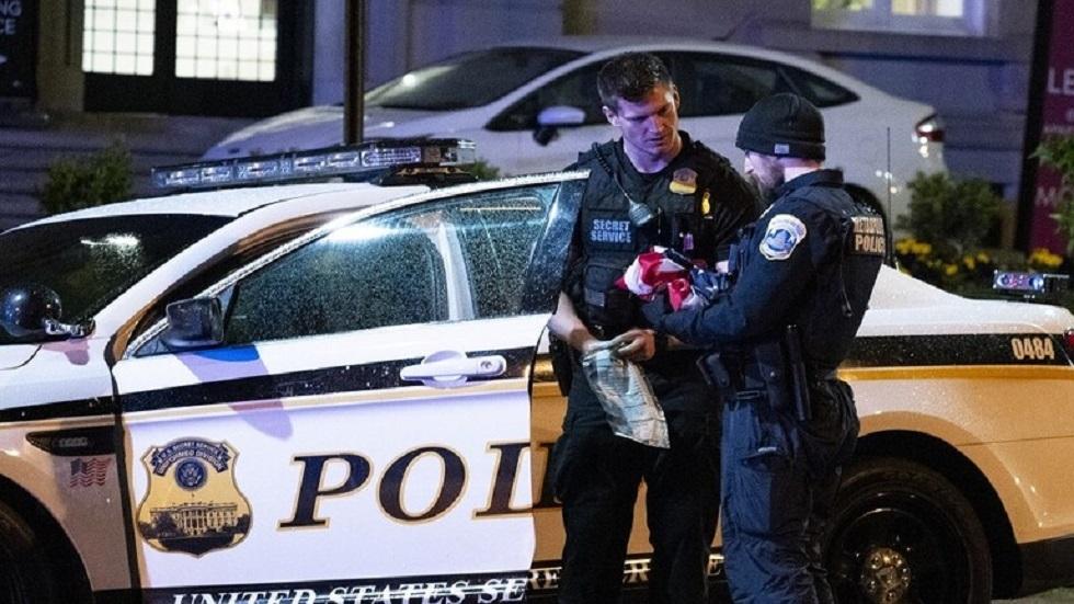 الولايات المتحدة.. اعتقال العشرات في مينيابوليس خلال احتجاج على قتل الشرطة أمريكيا من أصل إفريقي