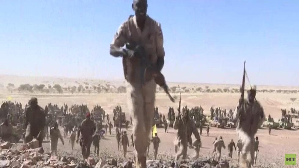 البرهان: الجيش السوداني تحرك شرقا في أراضيه