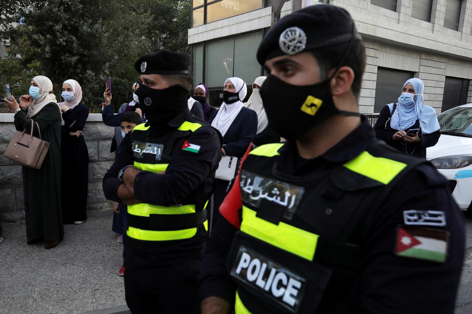 الأردن يسجل 3 إصابات جديدة بفيروس كورونا المتحور