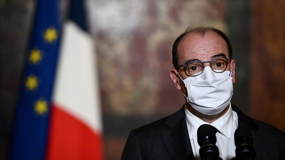 كاستيكس يتفقّد وحدات فرنسية في تشاد