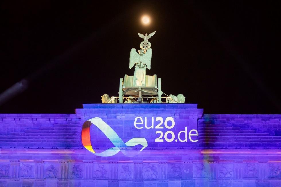 البرتغال تتولى رئاسة الاتحاد الأوروبي خليفة لألمانيا