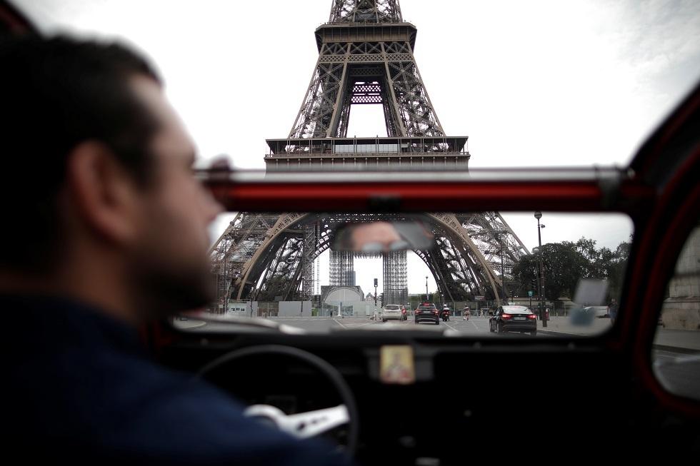 فرنسا.. تراجع سوق السيارات إلى مؤشر عام 1975