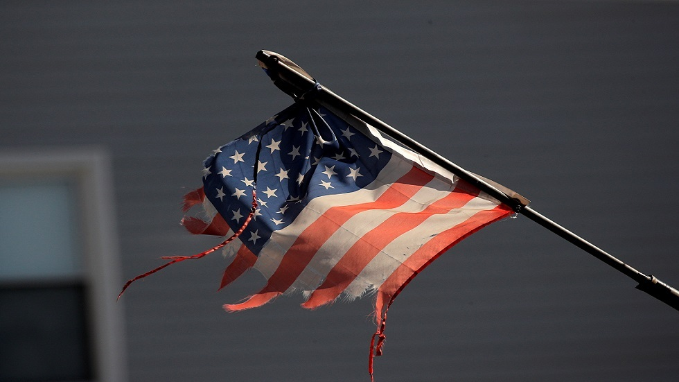 الولايات المتحدة.. إصابات كورونا تتجاوز الـ20 مليونا
