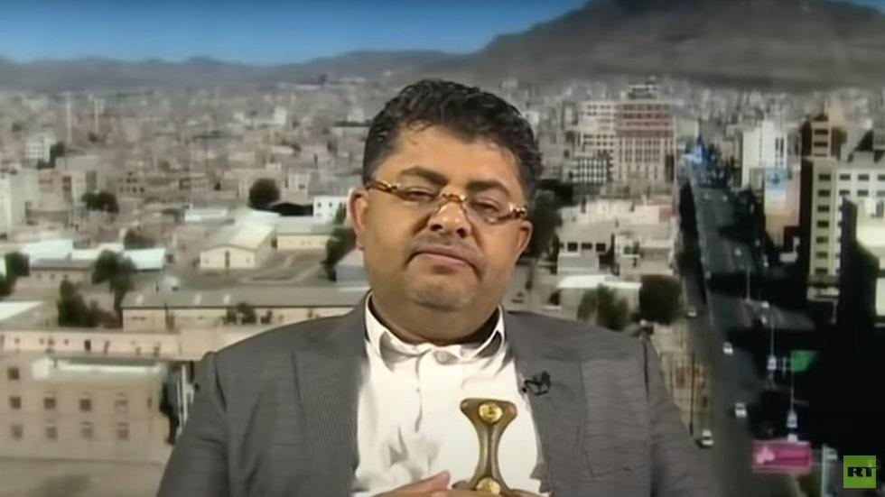 أول تعليق من محمد علي الحوثي على قصف عرس الحديدة