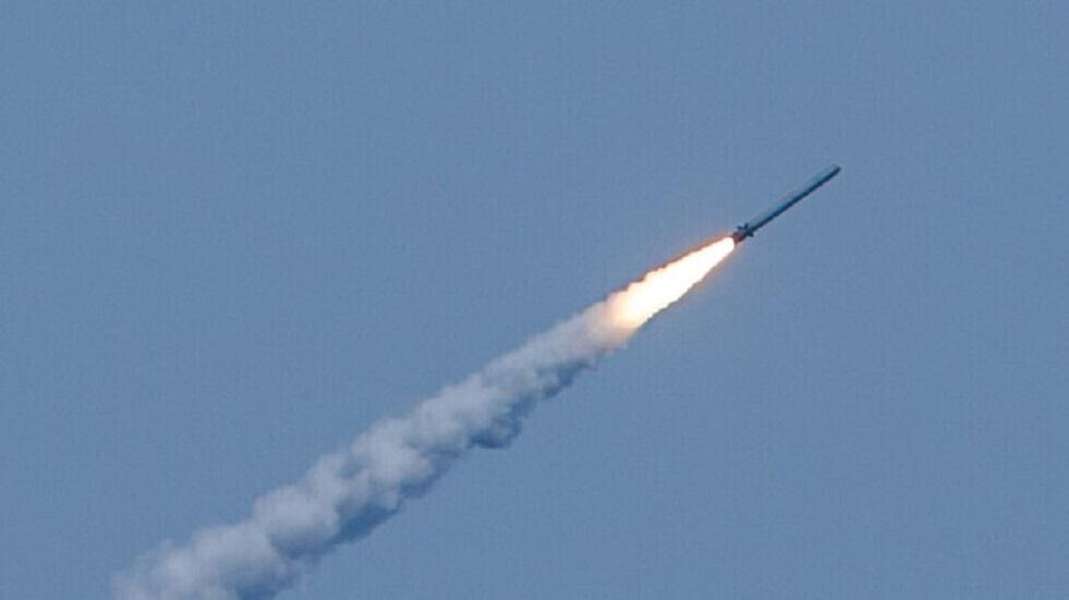 الجيش الروسي يرصد في 2020 إطلاق أكثر من 80 صاروخا باليستيا وفضائيا
