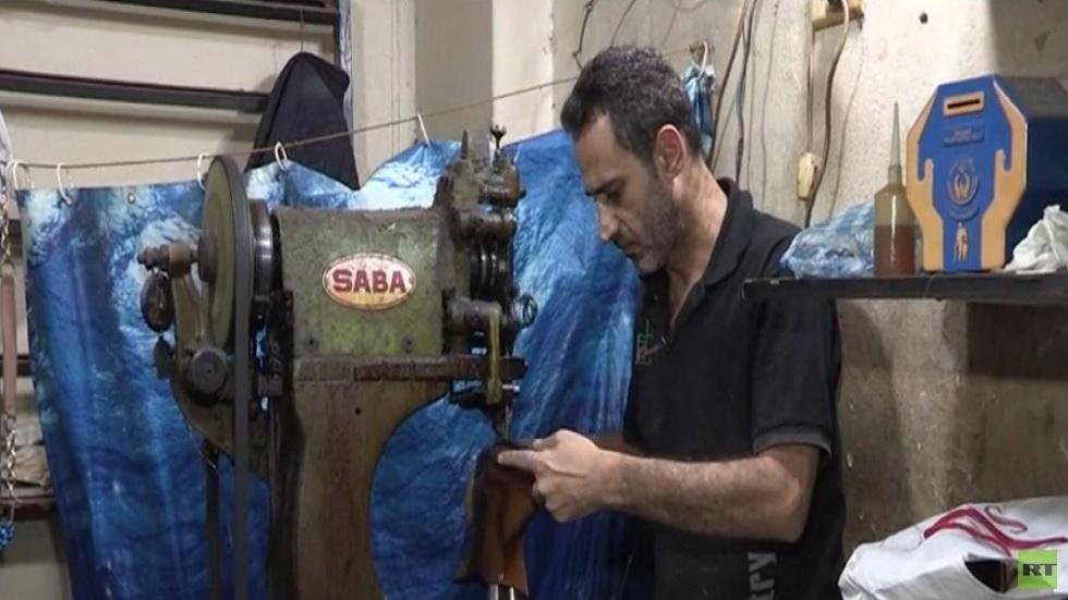 لبنان.. الأزمة تعيد النشاط للمهن المندثرة