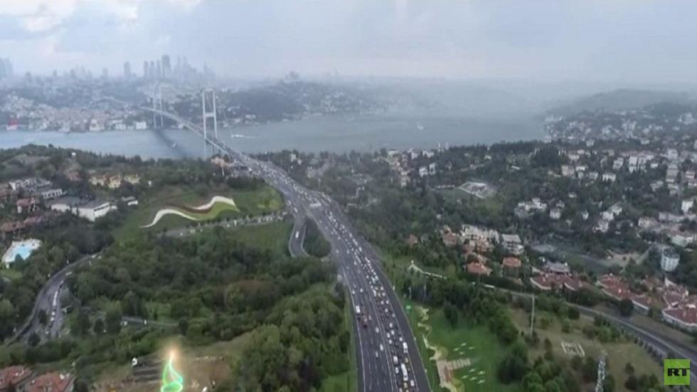 تركيا 2020.. أزمة مع الغرب وكورونا