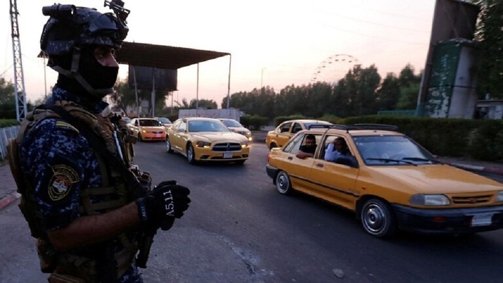 الداخلية العراقية: رحّلنا أكثر من 33 ألف مخالف أجنبي خلال 2020