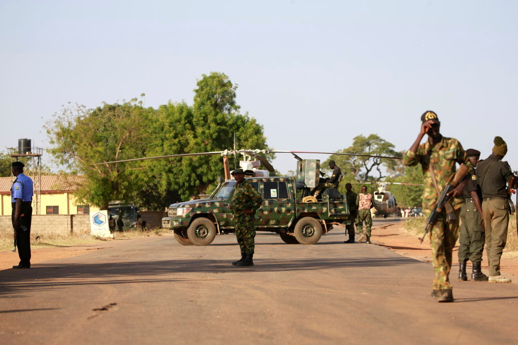 نيجيريا.. مقتل أكثر من 70 مدنيا بهجمات مسلحة استهدفت قريتين