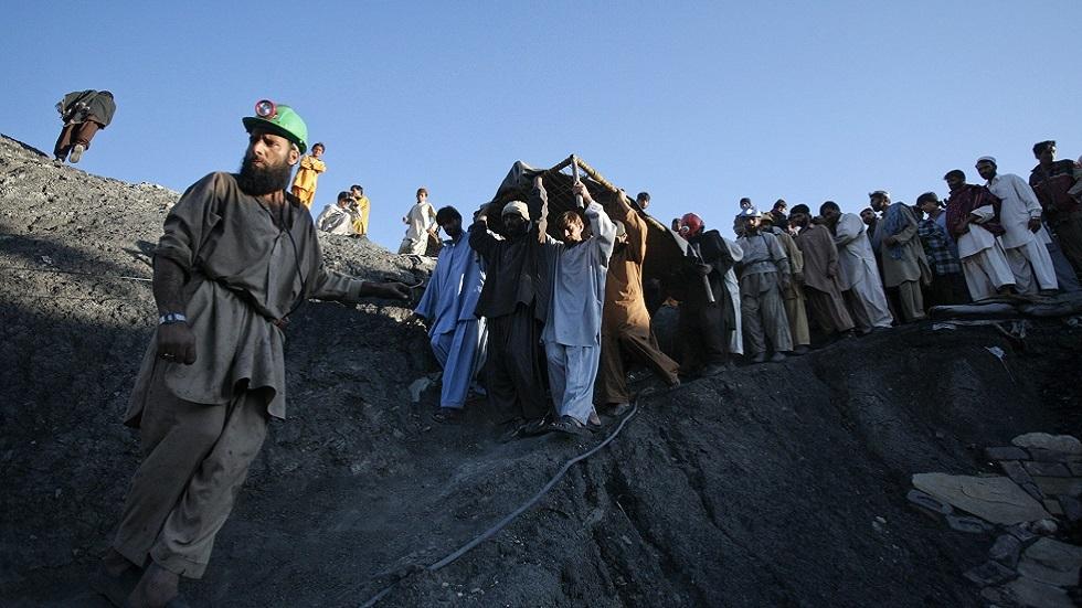 باكستان.. قتلى بإطلاق نار على عمال في منجم للفحم