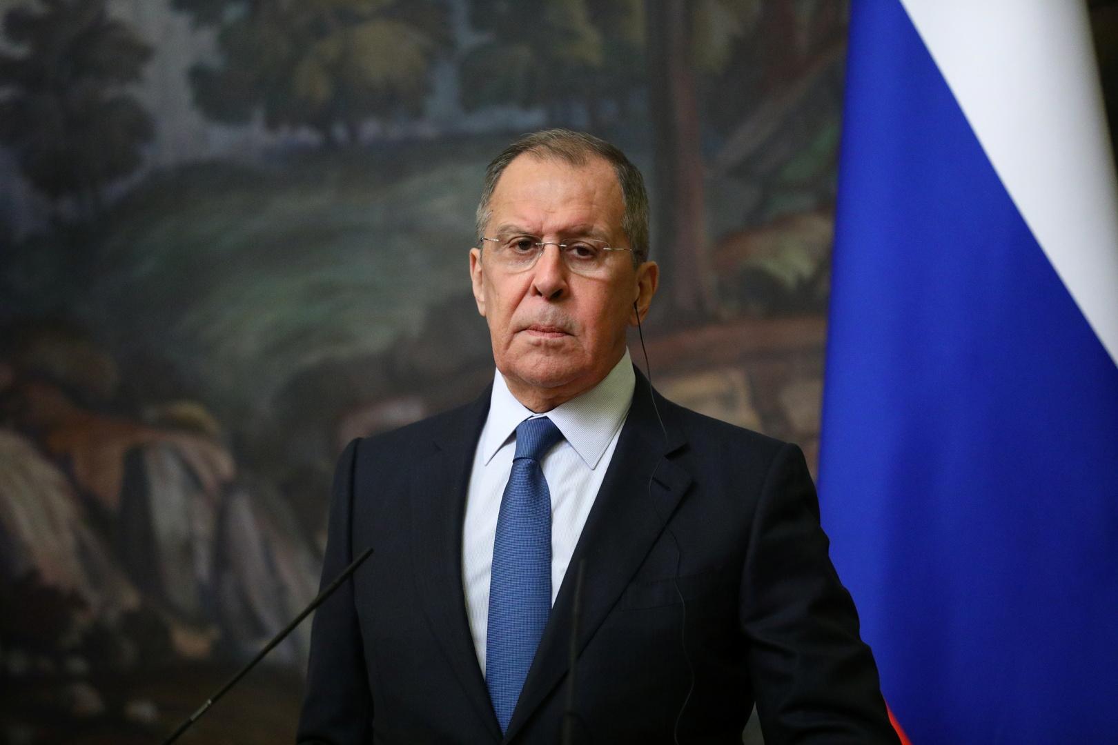 أرقام قياسية لنشاط الدبلوماسية الروسية في الشرق الأوسط