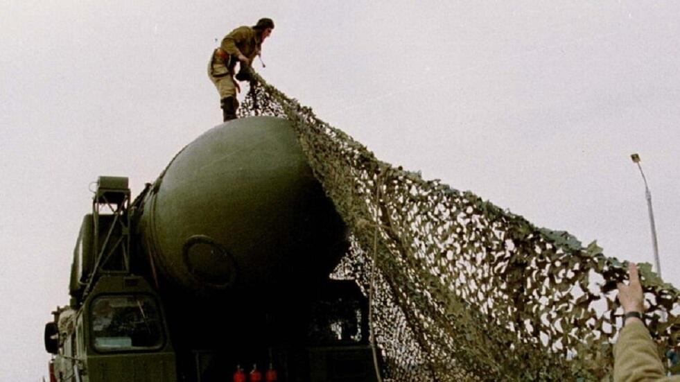 قوات الصواريخ الاستراتيجية الروسية ستنفذ أكثر من 200 تدريب من مختلف المستويات في 2021