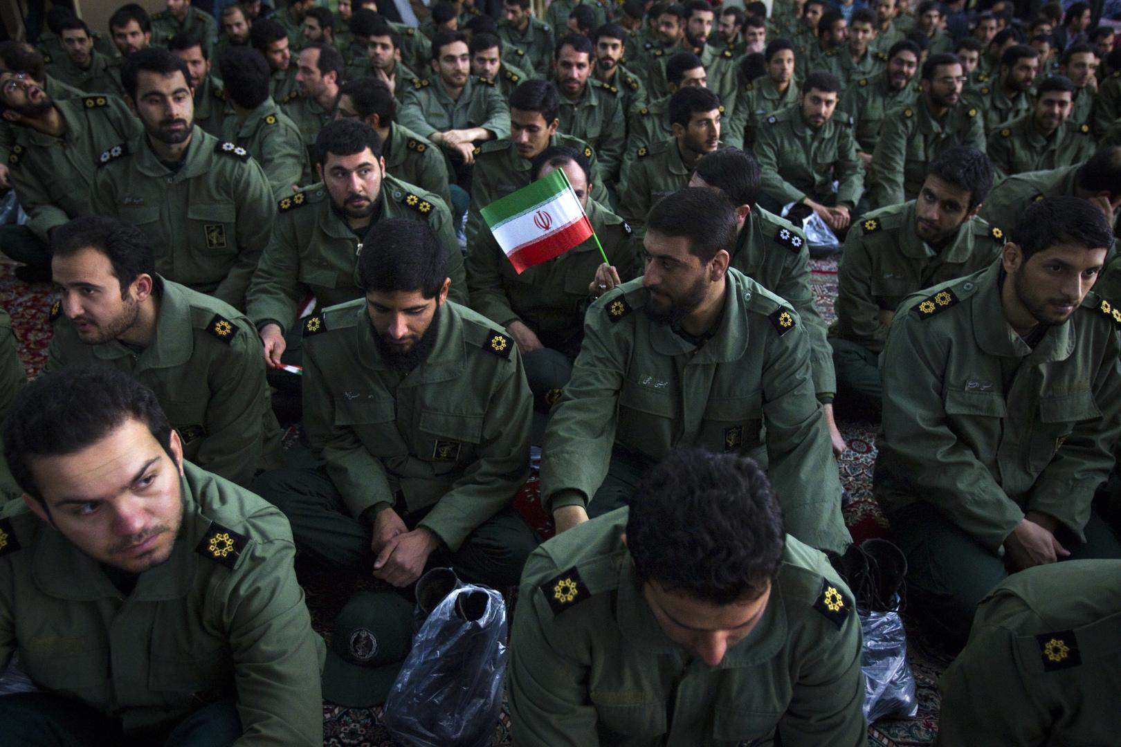 الحرس الثوري الإيراني لـRT: لا نستبعد أن تقوم الولايات المتحدة بأي حماقة ضد طهران