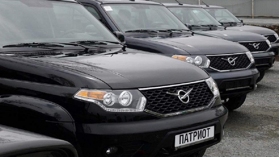 بدء بيع سيارات