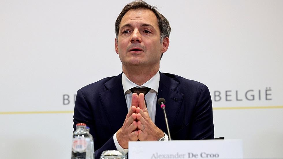بلجيكا: لا تخفيف لقيود كورونا قريبا باستثناء صالونات الحلاقة