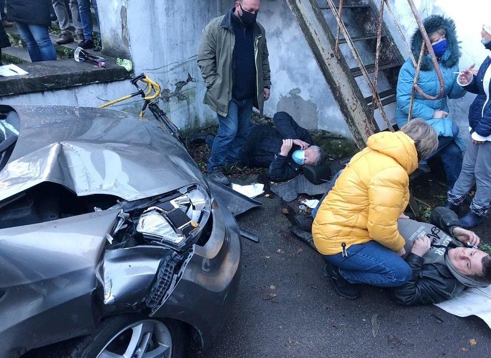 روسيا.. مصرع 8 أ شخاص وإصابة ثلاثة بحادث مرور في توفا