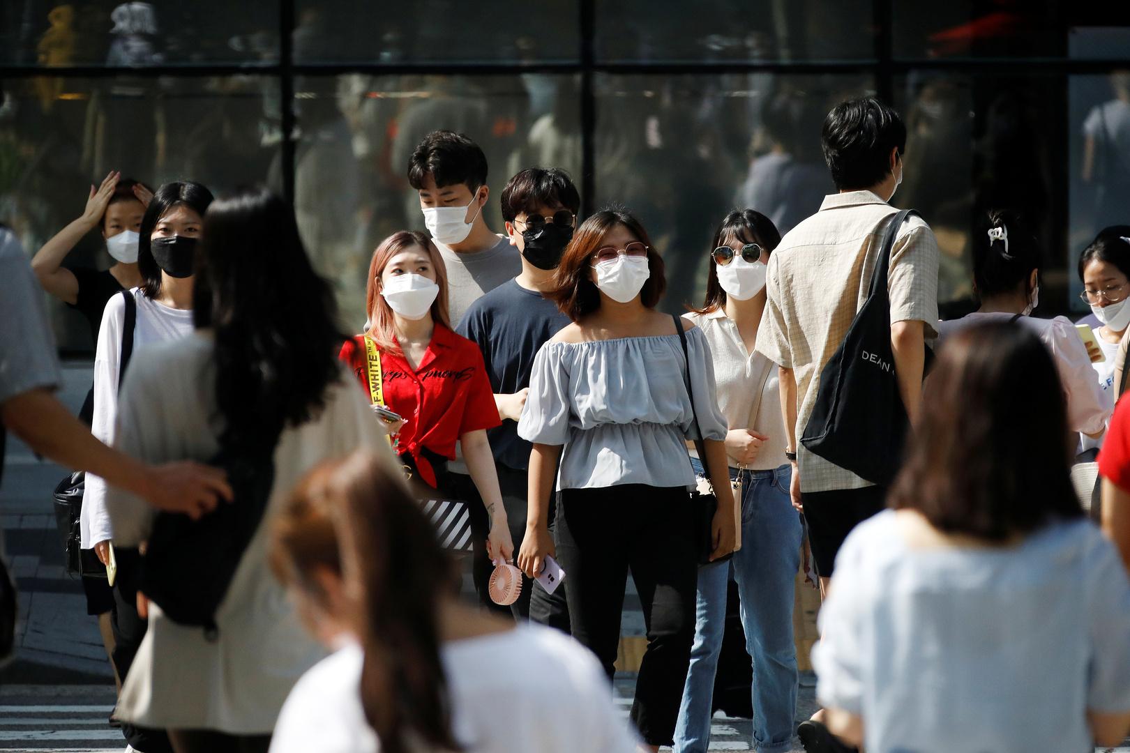 عدد سكان كوريا الجنوبية يقارب 52 مليون نسمة مسجلا انخفاضا لأول مرة منذ 10 سنوات