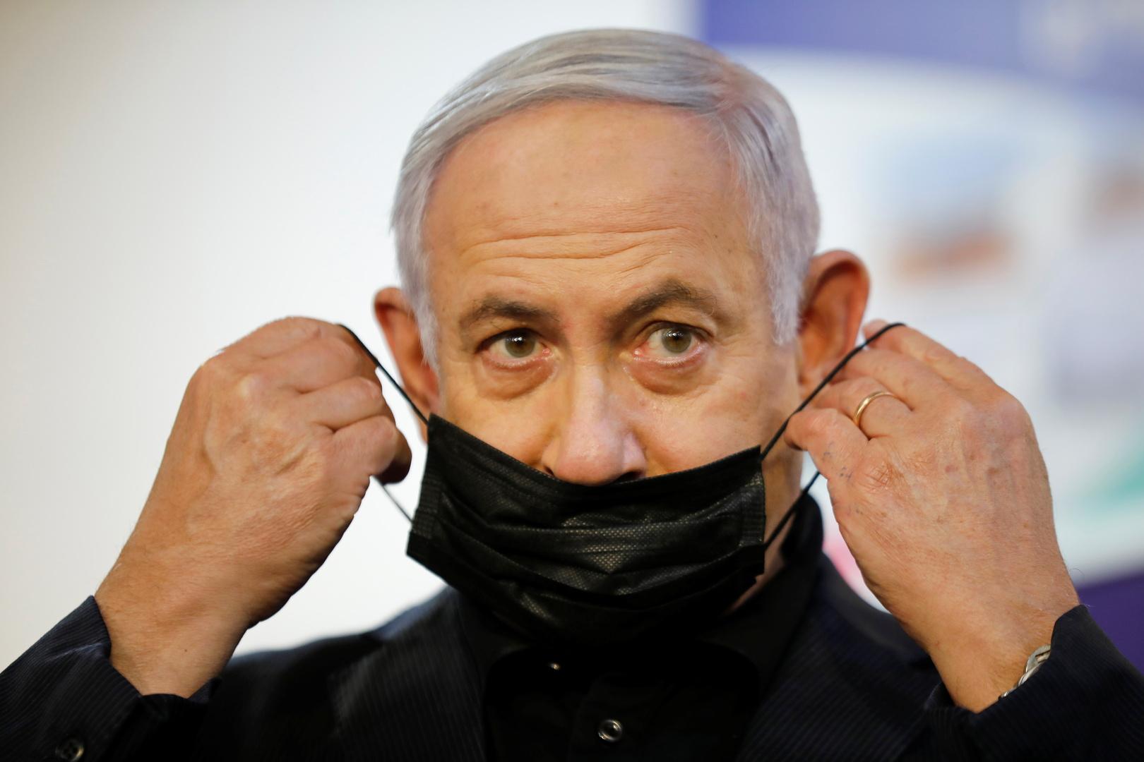 بعد إشادة نتنياهو به.. كشف الماضي الإجرامي للإسرائيلي رقم المليون في حملة التطعيم ضد كورونا
