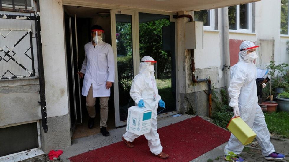 تركيا.. 197 وفاة و13695 إصابة جديدة بكورونا