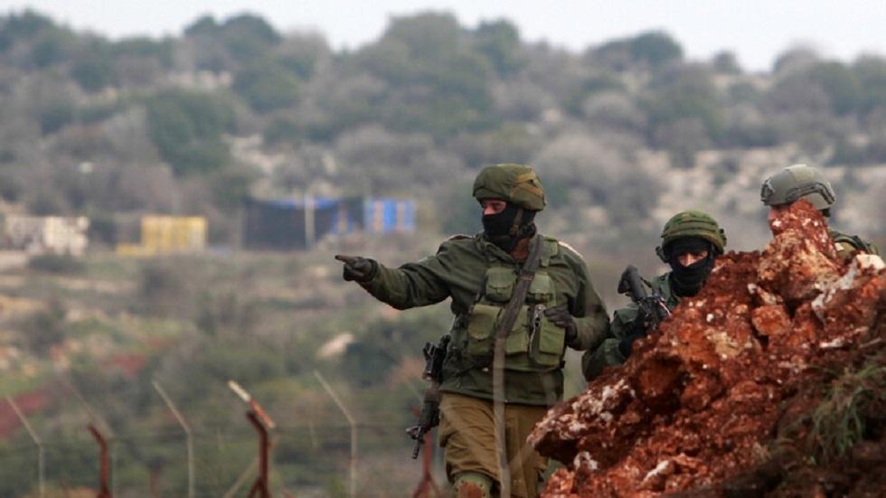 الجيش الإسرائيلي يعلن مستوطنة المطلة المحاذية للبنان منطقة عسكرية مغلقة