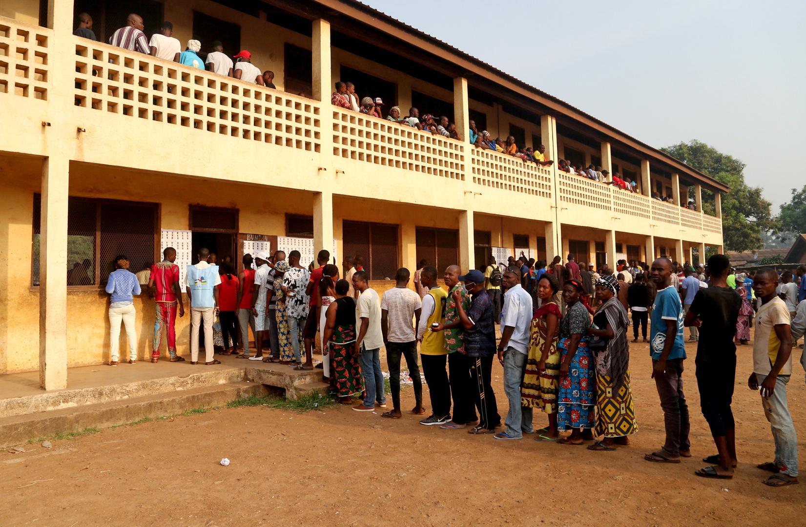 إفريقيا الوسطى.. متمردون يقتحمون بلدة بانجاسو على حدود الكونغو
