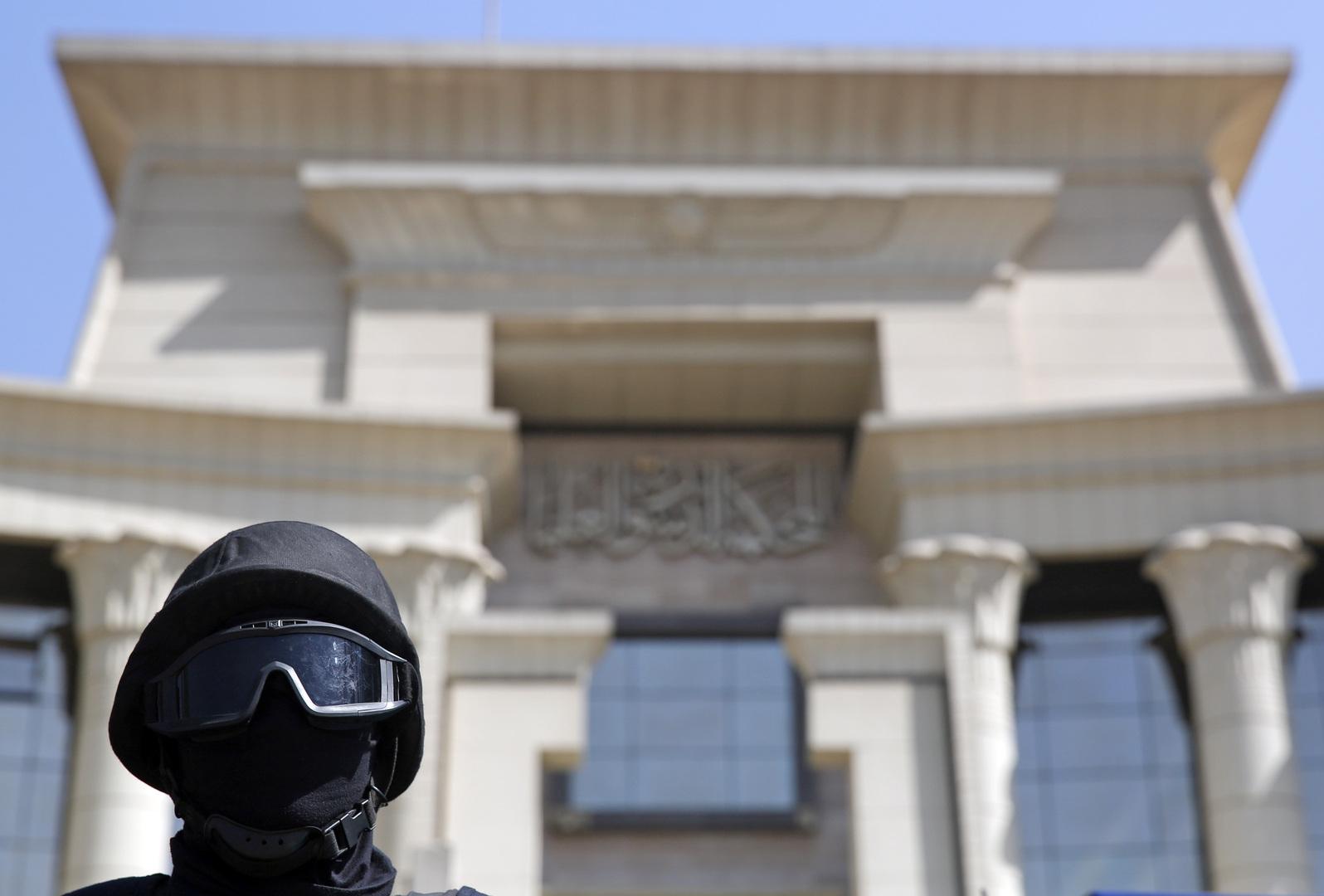 مصر.. الأجهزة الأمنية تستدعي مصور فيديو