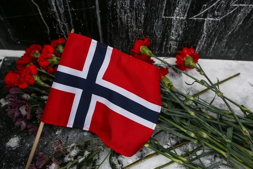 العثور على جثث سبعة أشخاص في منطقة الانهيار بالنرويج