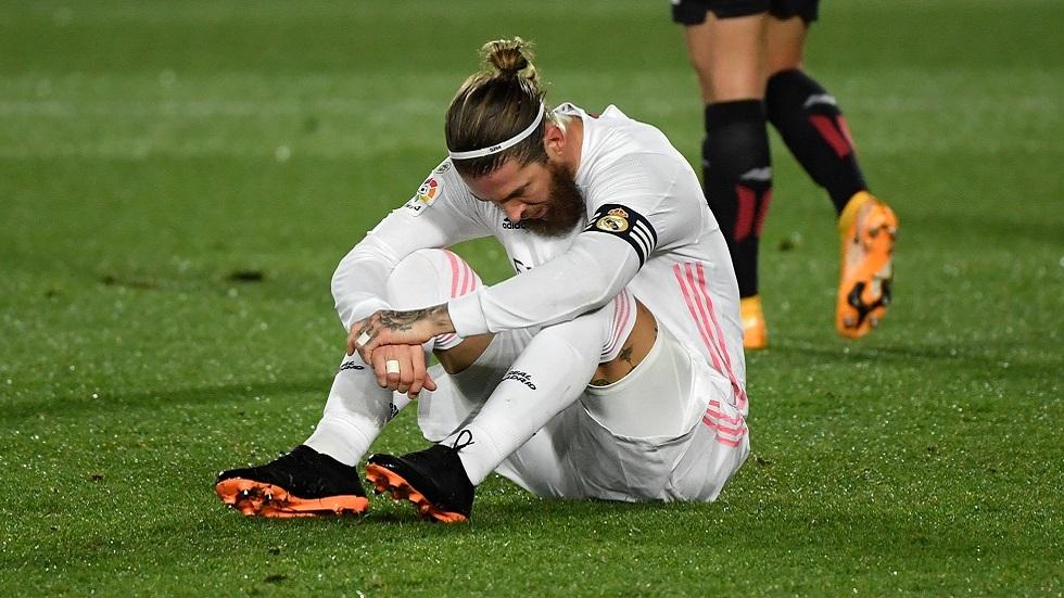 تصرف رينيه راموس يثير الجدل حول مستقبل شقيقه مع ريال مدريد