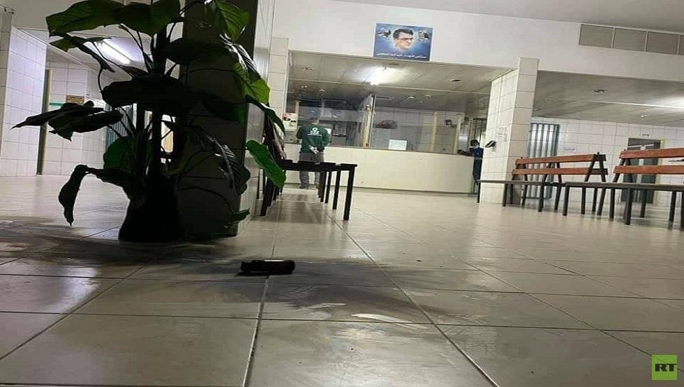 الصحة الفلسطينية: قوات إسرائيلية ألقت قنبلة صوتية داخل مشفى يحتضن أطفالا في طولكرم
